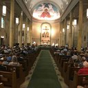 Grandparents Mass & Reception - Sept. 25th photo album thumbnail 1